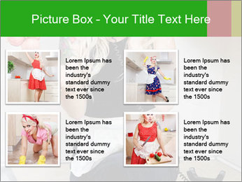 0000061077 PowerPoint Template - Slide 14