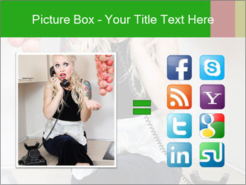 0000061077 PowerPoint Template - Slide 21