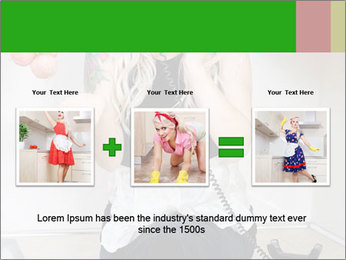 0000061077 PowerPoint Template - Slide 22