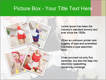 0000061077 PowerPoint Template - Slide 23