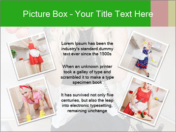 0000061077 PowerPoint Templates - Slide 24
