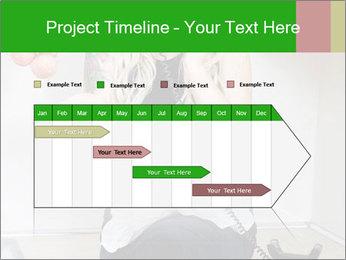 0000061077 PowerPoint Templates - Slide 25