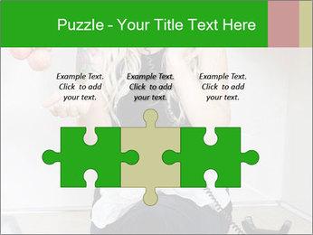 0000061077 PowerPoint Templates - Slide 42