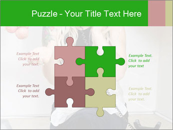 0000061077 PowerPoint Templates - Slide 43
