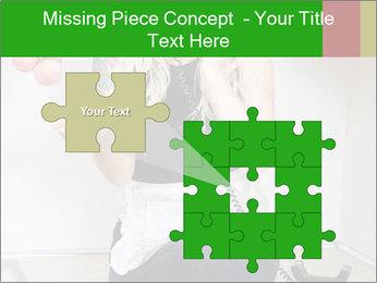 0000061077 PowerPoint Templates - Slide 45