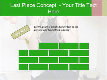 0000061077 PowerPoint Template - Slide 46