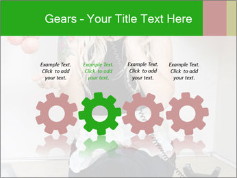 0000061077 PowerPoint Template - Slide 48