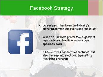 0000061077 PowerPoint Templates - Slide 6