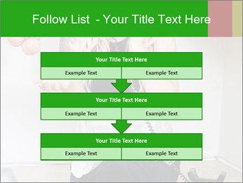 0000061077 PowerPoint Templates - Slide 60