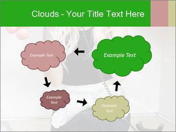 0000061077 PowerPoint Templates - Slide 72
