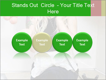 0000061077 PowerPoint Template - Slide 76