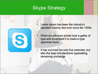 0000061077 PowerPoint Template - Slide 8