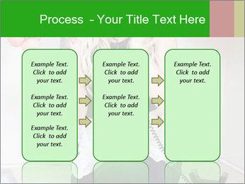 0000061077 PowerPoint Templates - Slide 86
