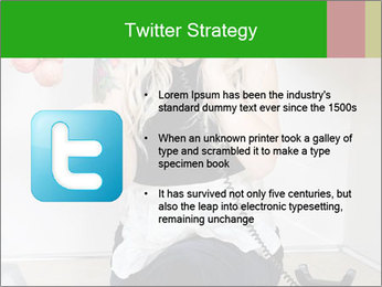 0000061077 PowerPoint Templates - Slide 9