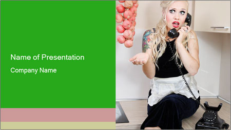 0000061077 PowerPoint Template