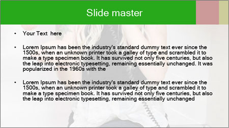 0000061077 PowerPoint Template - Slide 2