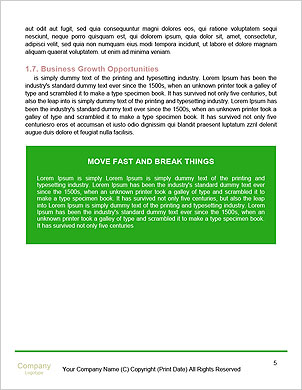 0000061077 Word Template - Page 5