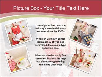 0000061078 PowerPoint Templates - Slide 24