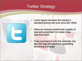 0000061078 PowerPoint Templates - Slide 9