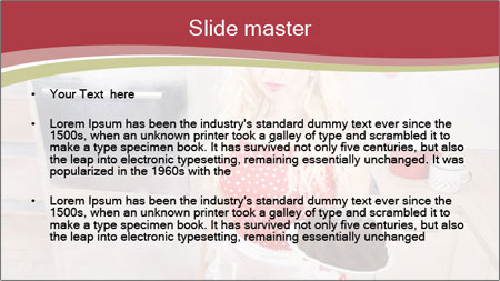0000061078 PowerPoint Template - Slide 2