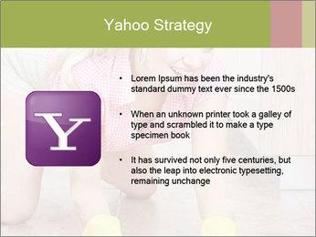 0000061079 PowerPoint Templates - Slide 11