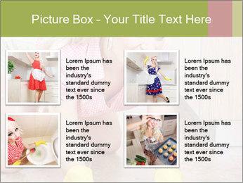 0000061079 PowerPoint Templates - Slide 14