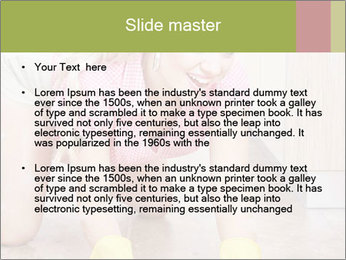 0000061079 PowerPoint Templates - Slide 2