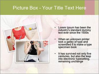 0000061079 PowerPoint Templates - Slide 20