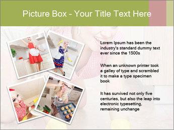 0000061079 PowerPoint Templates - Slide 23