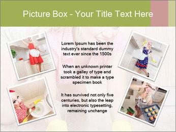 0000061079 PowerPoint Templates - Slide 24