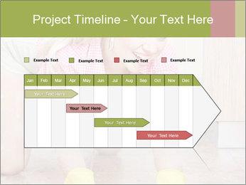 0000061079 PowerPoint Templates - Slide 25