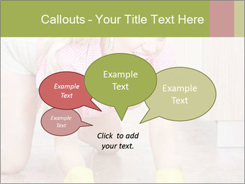 0000061079 PowerPoint Templates - Slide 73