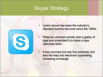 0000061079 PowerPoint Template - Slide 8