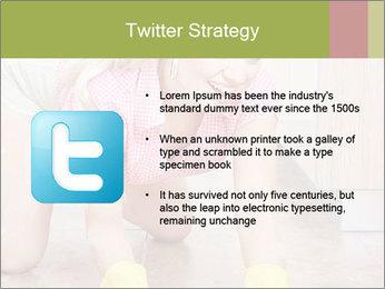 0000061079 PowerPoint Template - Slide 9