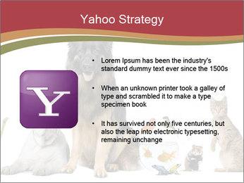 0000061083 PowerPoint Templates - Slide 11