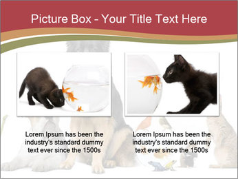 0000061083 PowerPoint Templates - Slide 18