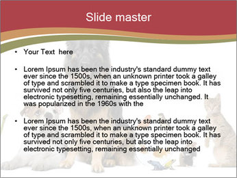 0000061083 PowerPoint Templates - Slide 2