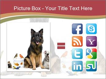 0000061083 PowerPoint Templates - Slide 21