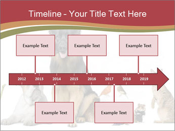 0000061083 PowerPoint Templates - Slide 28