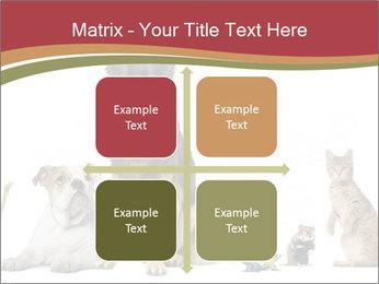 0000061083 PowerPoint Templates - Slide 37