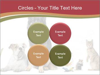 0000061083 PowerPoint Templates - Slide 38
