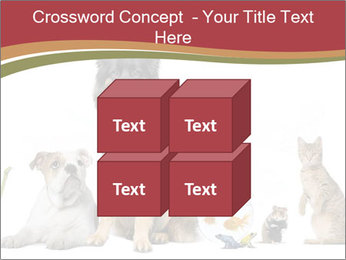 0000061083 PowerPoint Templates - Slide 39
