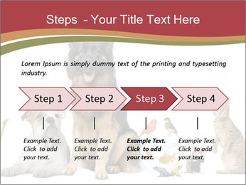 0000061083 PowerPoint Templates - Slide 4