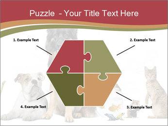 0000061083 PowerPoint Templates - Slide 40