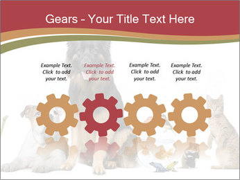 0000061083 PowerPoint Templates - Slide 48