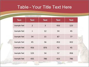 0000061083 PowerPoint Templates - Slide 55