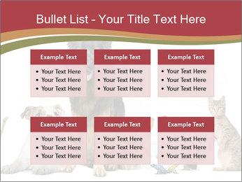 0000061083 PowerPoint Templates - Slide 56