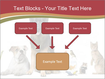 0000061083 PowerPoint Templates - Slide 70