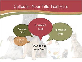 0000061083 PowerPoint Templates - Slide 73