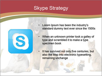 0000061083 PowerPoint Template - Slide 8